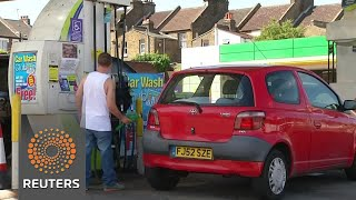Download UK to ban new petrol and diesel cars from 2040 Video