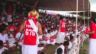 Download Inter-College Sports Cheer Competition 2015 (Tonga) Video
