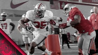 Download Ohio State Football: Spring Practice - Scrimmage #1 Video