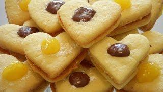 Download شیرینی مارمالادی Marmalade Cookies | Shirini Marmaladi Video