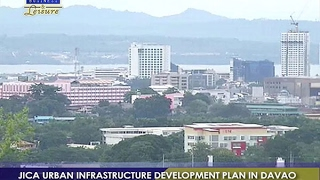 Download JICA Urban Infrastructure Development Plan In Davao - Bizwatch Video