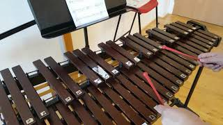 Download Still Game Theme - Higher Xylophone - Larkhall Academy Video