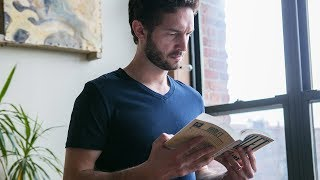 Download Ben | Tempt Fate—Know Your Craft | Acting Video