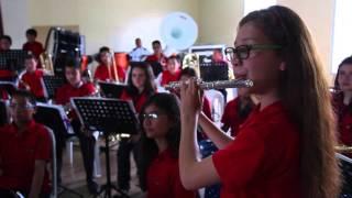 Download BANDA SINFÓNICA DE SOPO - DOCUMENTAL Video