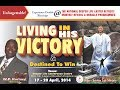 Download DCLM PROMO: EASTER RETREAT 2014 Video