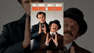 Download Holmes And Watson Video
