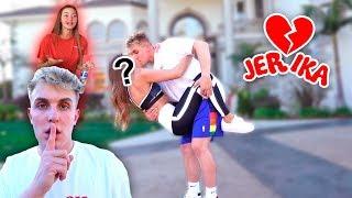 Download Erika Meet's My Ex Girlfriend.. {BAD} Video
