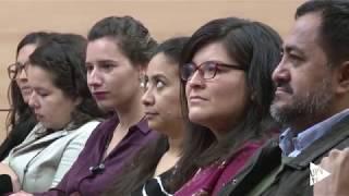 Download La UPV acoge el II Encuentro de la Fundación Carolina - Noticia @UPVTV, 12-02-2019 Video