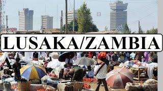 Download Zambia/Lusaka/Africa ( People & Puplic markets) Part 2 Video