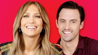 Download The Cast Of ″Second Act″ Plays Would You Rather Video