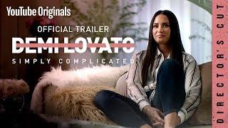 Download Demi Lovato: Simply Complicated - Director's Cut Trailer Video