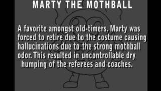 Download Top 10 Worst College Basketball Mascots (Comic Strip) Video