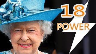 Download যে ১৮ টি বিশেষ ক্ষমতা পৃথিবীতে একমাত্র ব্রিটেন এর রানী এলিজাবেথ আছে । 18 Special Power Video