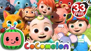 Download My Name Song | +More Nursery Rhymes & Kids Songs - ABCkidTV Video