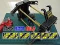Download Kamen Rider Build - Hazard Snap Ride Builder/仮面ライダービルド - ハザード トスナップライドビルダー Video