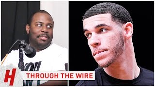 Download Through The Wire NBA Podcast - NBA Trade Deal or No Deal Video