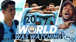 Download THE WORLD WAS WATCHING! | RELIVE OUR RECORD BREAKING SEASON WITH FANS FROM ALL CORNERS OF THE GLOBE Video