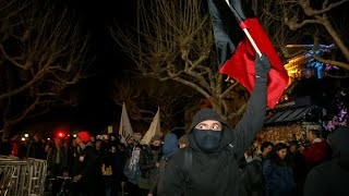 Download Petition seeks to name 'antifa' terrorist group Video