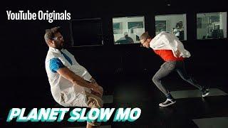 Download Slow Mo Aerodynamics Video