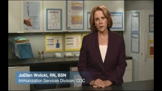 Download Influenza Vaccine 2017-2018—Vaccine Storage, Handling, and Administration FAQs Video