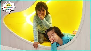 Download Ryan play Hide and Seek with Family!!!! Video