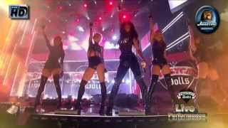 Download The Pussycat Dolls - Medley Live in American Music Awards 2008 (HD) Video