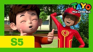 Download Tayo S5 EP10 l Surprise gift for Duri l Tayo the Little Bus Video