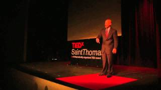 Download Everything I Know I Learned in Kindergarten (and SEAL Training) | Kevin Williams | TEDxSaintThomas Video