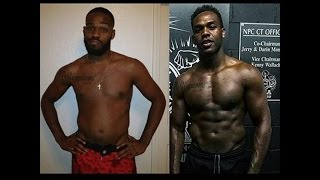 Download Jon ″Bones″ Jones Powerlifting Training Video