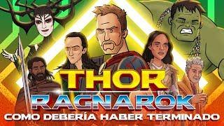 Download Como Thor Ragnarok Debería Haber Terminado Video
