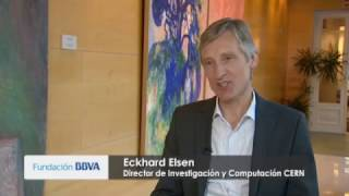Download El director científico del CERN presenta los últimos resultados del LHC Video