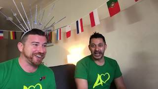 Download Eurovision 2019 - Grand Final results live reaction Video