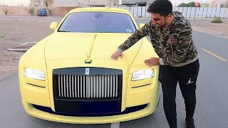 Download MY NEW CAR !!! Video