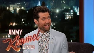 Download Billy Eichner on Being Banned From Tinder & The Lion King Video