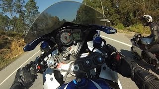 Download GSX-R - Short ride with friends Video