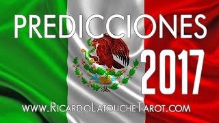 Download MEXICO PREDICCIONES 2017   Ricardo Latouche Tarot Video