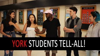 Download Everything You Need to Know About YorkU Video