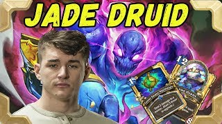 Download Firebat plays a new version of Miracle Jade Druid (Kobolds and Catacombs) Video