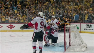 Download Kunitz sends Penguins to Stanley Cup Final with double OT winner Video