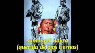 Download Awatiñas-TUNKATA PA TUNKARU subtitulada aprende aymara Video