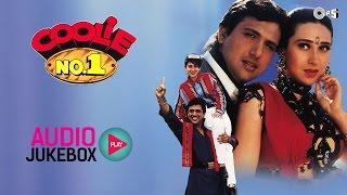 Download Coolie No 1 Jukebox - Full Album Songs | Govinda, Karisma Kapoor, Anand Milind Video