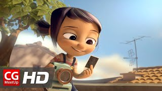 Download CGI Animated Short Film HD ″Last Shot ″ by Aemilia Widodo | CGMeetup Video