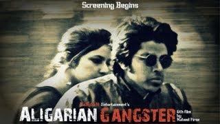 Download Aligarian Gangster - Firstlook Trailer #1. Video