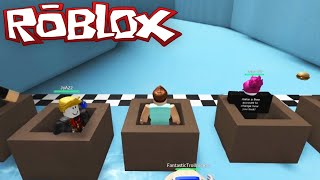 Download Roblox Adventures / Epic Mini Games / Slippery Slide Box Racing! Video