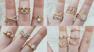 Download Latest Gold Ring Designs under 3 to 6 Gram Video