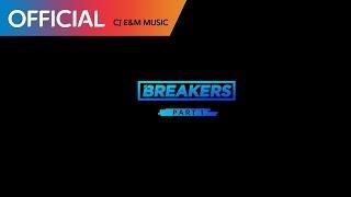 Download [브레이커스 Part 1] 서사무엘 (Samuel Seo) - 고요 2018 (G O Y O 2018) (Feat. 넉살 (Nucksal)) Video