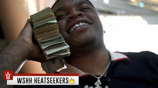 Download KennyMuney ″Walk In/Worst Day″ (WSHH Heatseekers - Official Music Video) Video