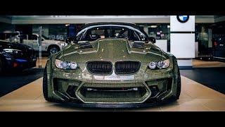 Download HGK BMW - E92 EUROFIGHTER Video