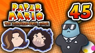 Download Paper Mario TTYD: An Egg! - PART 45 - Game Grumps Video