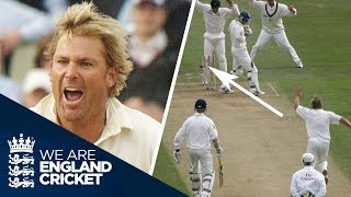 Download THAT Ball To Andrew Strauss: Shane Warne's 6-46 At Edgbaston 2005 - Full Highlights Video
